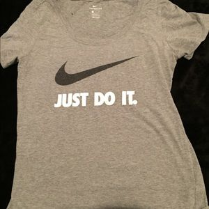 Just Do It Nike T-shirt